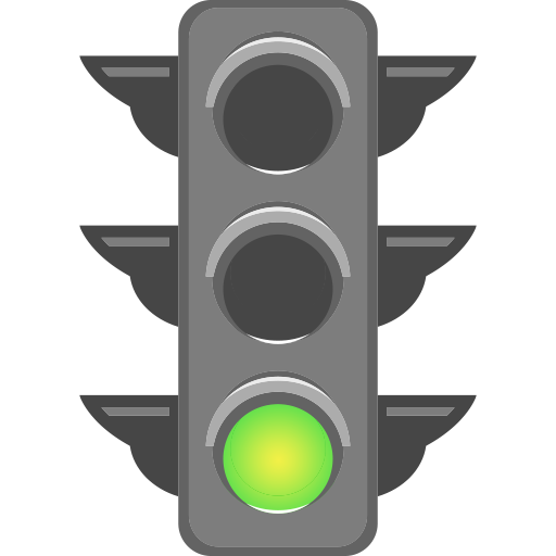 traffic-light-green