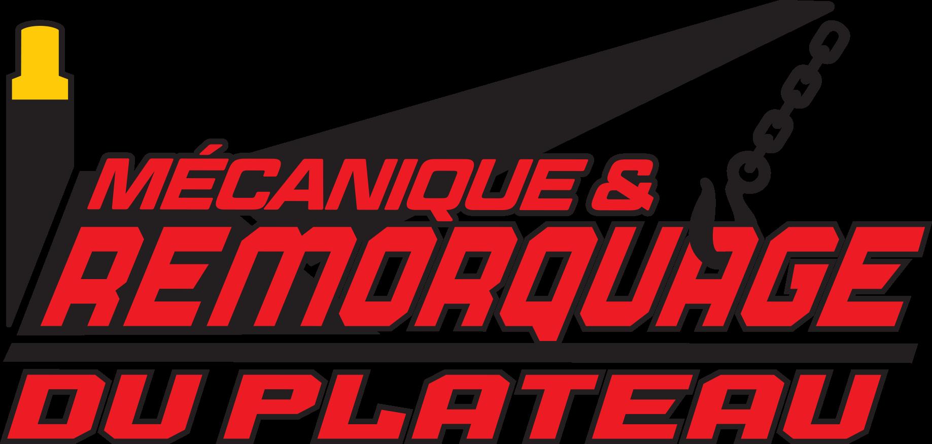 Mecanique_RemorquageDuPlateau_logo